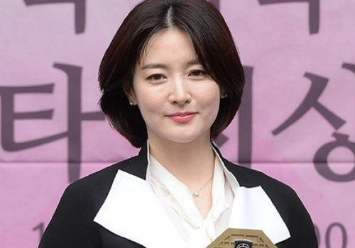 Lee Young Ae tre trung tuoi 44 hinh anh