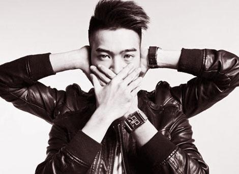 DJ SlimV: Khong non nong de duoc noi tieng hinh anh 1 SlimV, DJ đa tài của giới underground Việt.