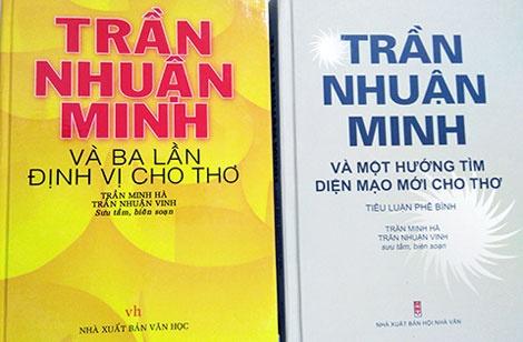 Tran Nhuan Minh qua 2 tap sach suu tam bien khao hinh anh 2