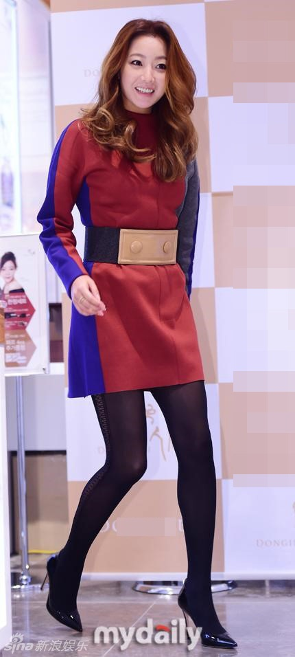 Kim Hee Sun tre dep o tuoi U40 hinh anh 1