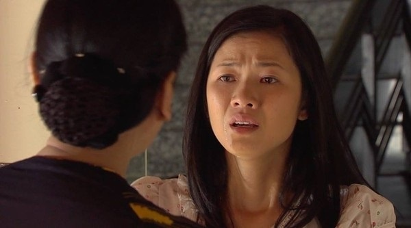 Nhung sao Viet dong hai vai trong mot phim hinh anh 7 Nhân vật Hà Thủy