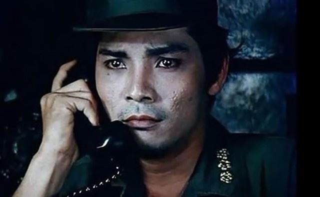 2 nghe si Viet khong cau xin su giup do du vao duong cung hinh anh 1 Thương Tín với vai Sáu Tâm trong Biệt động Sài Gòn