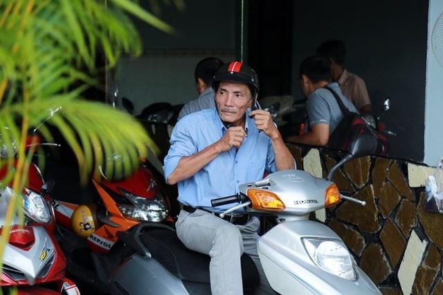 2 nghe si Viet khong cau xin su giup do du vao duong cung hinh anh 3 Thương Tín vẫn đi đi, về về giữa Sài Gòn và Phan Rang