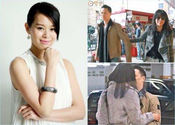 Ho Hanh Nhi lap lung chuyen cuoi ngay 28/12 hinh anh 1 Hồ Hạnh Nhi và bạn trai Philip rộ tin sắp cưới ngày 28/12.