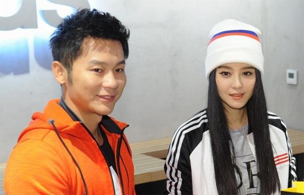 Ly Than khong nghi den dam cuoi som voi Pham Bang Bang hinh anh 2 Cặp đôi được đánh giá quyền lực và giàu có của showbiz chỉ muốn tập trung vào công việc trong thời gian này.