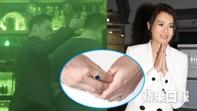 Ho Hanh Nhi cong bo anh cuoi va nhan dinh hon hinh anh 7 Hôn lễ của họ diễn ra vào ngày 28/12 theo nghi lễ truyền thống của người Hoa tại khu Sa Đầu Giác (Hong Kong). Nữ diễn viên hy vọng nhận được sự chúc phúc của thần linh nên đã hủy dự định cưới ở Anh.