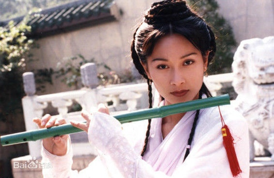 Cuoc doi lan dan cua Hoa hau chau A bi danh ghen cong khai hinh anh 2 Vẻ đẹp trên màn ảnh vang danh một thời của Dương Cung Như.