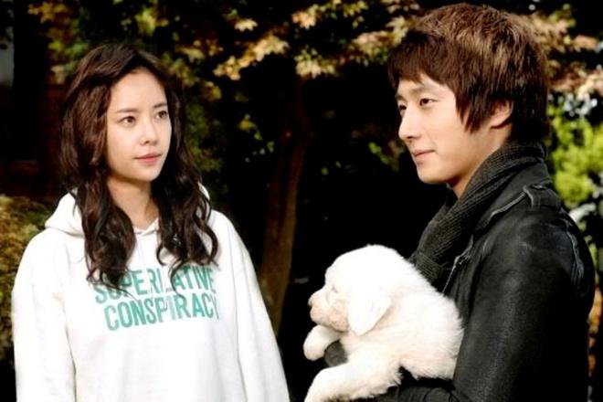 Con duong thanh sao cua Hwang Jung Eum hinh anh 4