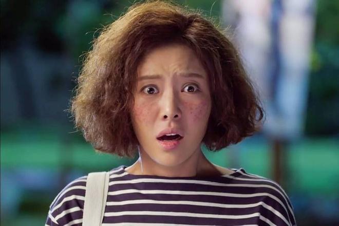 Con duong thanh sao cua Hwang Jung Eum hinh anh 13
