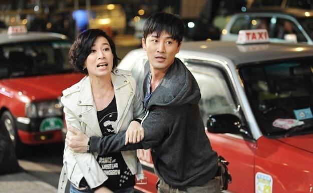 Xa Thi Man - 'nang Chu Chi Nhuoc' tan cong man anh rong hinh anh 5 Năm 2014, Xa Thi Mạn (cùng với Lâm Phong trong ảnh) chinh phục khán giả với bộ phim Sứ đồ hành giả.