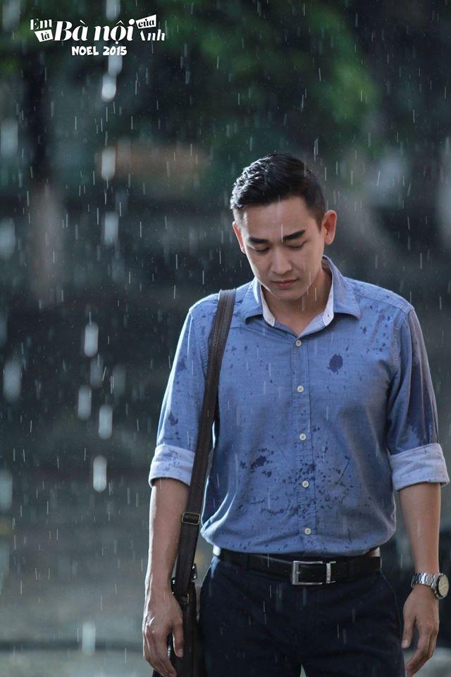 Hua Vi Van: Ly do bien mat sau khi bi tram cam, phat tuong hinh anh 3 Nam diễn viên không có ý định hâm nóng tên tuổi bằng mọi giá.