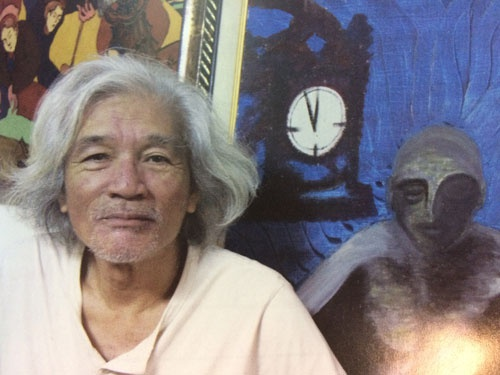 Dua con tinh than tam dac cua Nguyen Khac Phuc hinh anh 1
