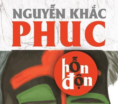 Dua con tinh than tam dac cua Nguyen Khac Phuc hinh anh