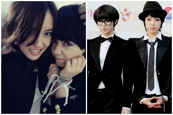 Idol Kpop cung tung co thoi xau xi hinh anh 8
