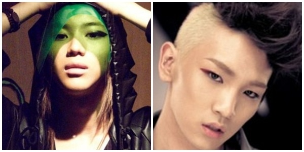 Idol Kpop cung tung co thoi xau xi hinh anh 9