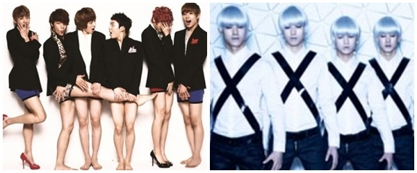 Idol Kpop cung tung co thoi xau xi hinh anh 11