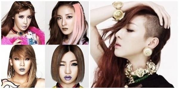 Idol Kpop cung tung co thoi xau xi hinh anh 5