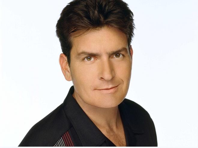 Tai tu Hollywood nhiem HIV la Charlie Sheen hinh anh 3