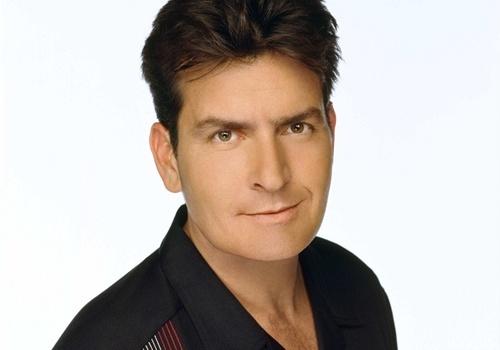 Tai tu Hollywood nhiem HIV la Charlie Sheen hinh anh