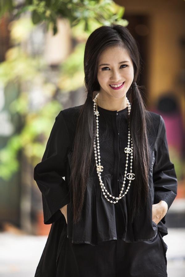 Hong Nhung tung me dien vay cua Thanh Lam hinh anh 1 Diva Hồng Nhung và vóc dáng thanh mảnh bao năm qua.