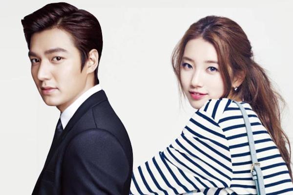 Lee Min Ho chua biet ban gai dong cap voi Kim Woo Bin hinh anh