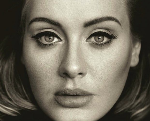 Adele duoc du doan vuot N'Sync ve doanh thu ban dia hinh anh 1