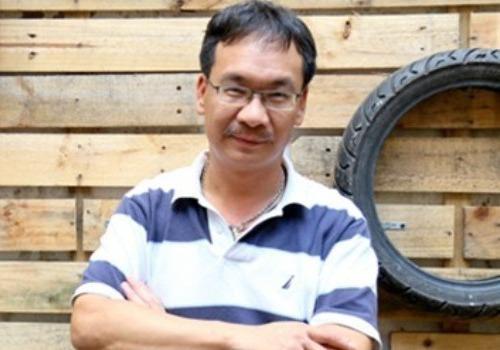 Duc Khue: 'Vo danh tieng, hy sinh cho nghe thuat hoi nhieu' hinh anh