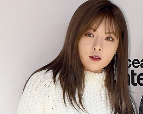 HyunA mat beo tron vi tang can hinh anh