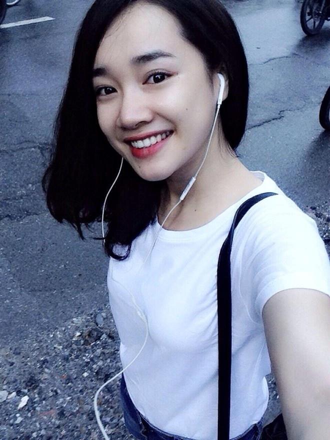 Nha Phuong: 'Dung xa ung ho Truong Giang la niem hanh phuc' hinh anh 1