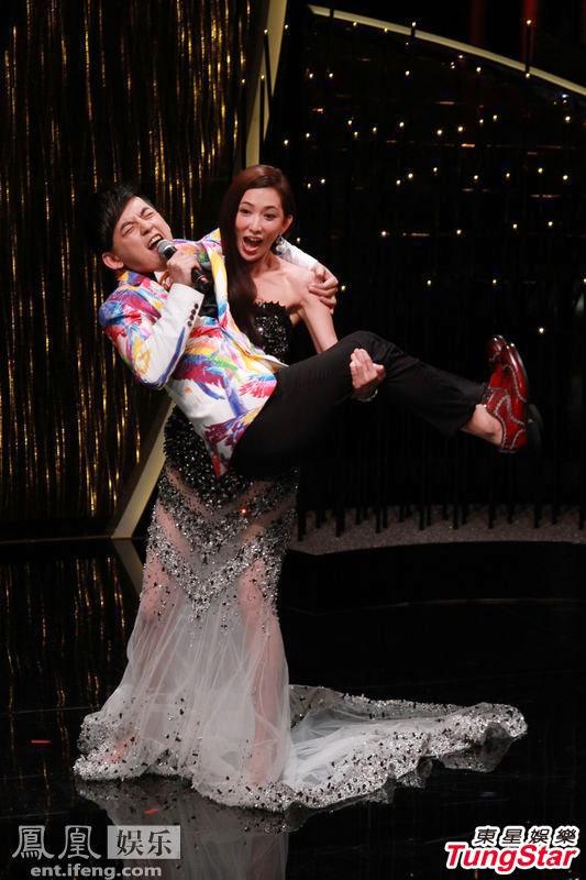 Nhung khoanh khac gay tranh cai tai Kim Ma 2015 hinh anh 6