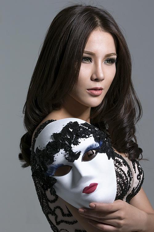 Diep Lam Anh: Noi khong voi gay soc va scandal hinh anh 3