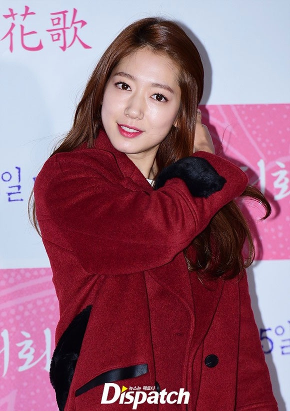Park Shin Hye, Suzy noi bat tren tham do hinh anh 1