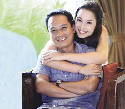 Anh Quan: My Linh co nhieu tat xau, chi toi biet! hinh anh
