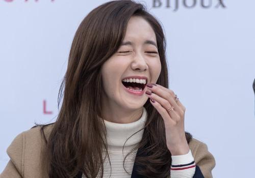 Idol xu Han cuoi het co van dep hinh anh