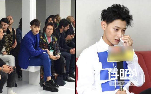 """Nhung sao tre Hoa ngu cang noi tieng cang bi tay chay hinh anh 6 Tao rời EXO và về Trung Quốc phát triển. Anh nhận được nhiều dự án mới nhưng người hâm mộ quê nhà liên tục than vãn: """"Anh hãy về Hàn Quốc đi"""". Căn nguyên vì, Tao mang phong cách như hoàng tử, thường đi muộn về sớm, thậm chí đến show quốc tế còn hồn nhiên vào muộn nửa giờ."""
