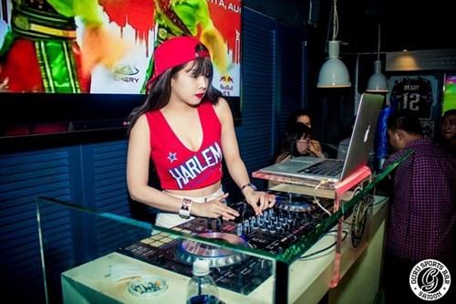 Goc khuat nghe DJ o Viet Nam: Nhung neo duong DJ hinh anh 2