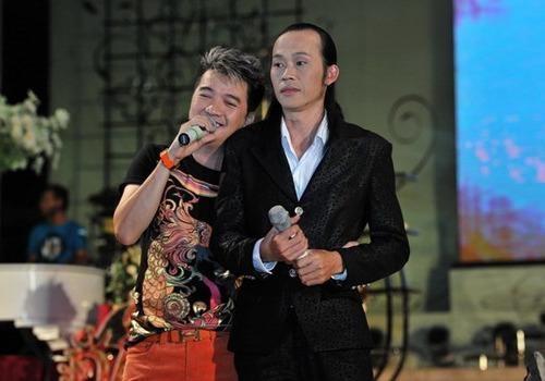 Thuc hu viec Hoai Linh dung lon sua bo de dong kim cuong hinh anh