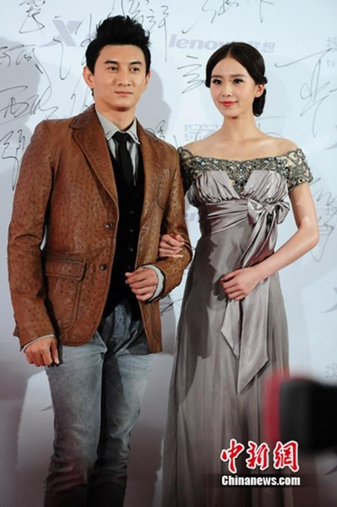 Ngo Ky Long he lo ve dam cuoi voi Luu Thi Thi hinh anh 1 Lưu Thi Thi và Ngô Kỳ Long nhiều khả năng tổ chức đám cưới vào khoảng tháng 2 hoặc tháng 3/2016.