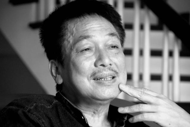 Nhac si Phu Quang khong quan niem diva voi Lam, Linh, Nhung hinh anh 1