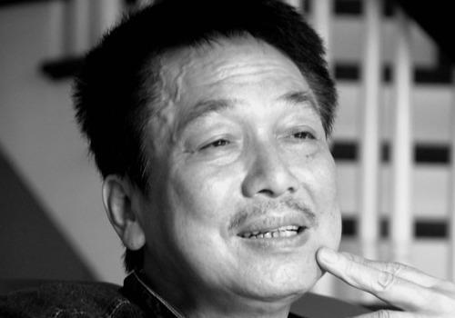 Nhac si Phu Quang khong quan niem diva voi Lam, Linh, Nhung hinh anh