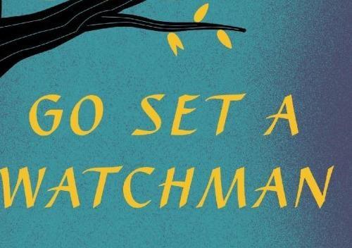 'Go set a watchman' la tieu thuyet hay nhat nam 2015 hinh anh