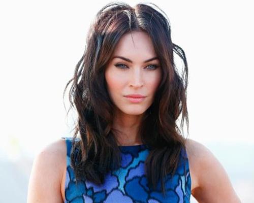 Megan Fox thay toi loi khi bo con di dong phim hinh anh