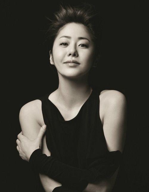 Ong chu Big Bang la sao Han giau nhat san chung khoan hinh anh 2 Go Hyun Jung mới lên chức bà chủ đã lọt top 10 sao giàu nhất làng chứng khoán.
