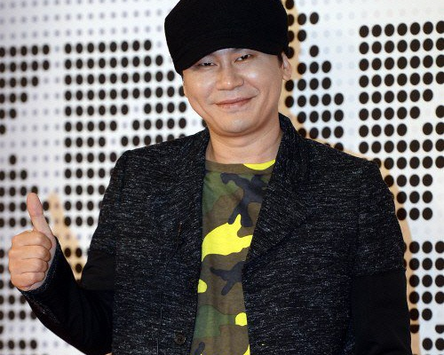 Ong chu Big Bang la sao Han giau nhat san chung khoan hinh anh