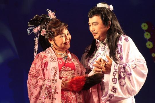 Tuan Thanh khong tiec khi bo nghe xay, chon san dien hinh anh 2