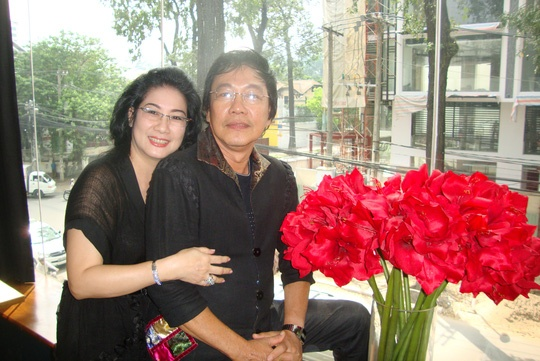 Tuan Thanh khong tiec khi bo nghe xay, chon san dien hinh anh 3