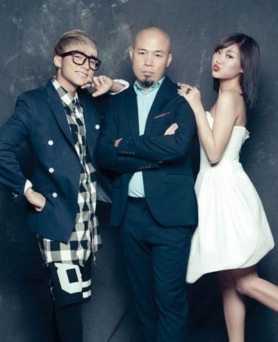 Son Tung ke chuyen bi loai khoi Vietnam Idol tu vong gui xe hinh anh 1