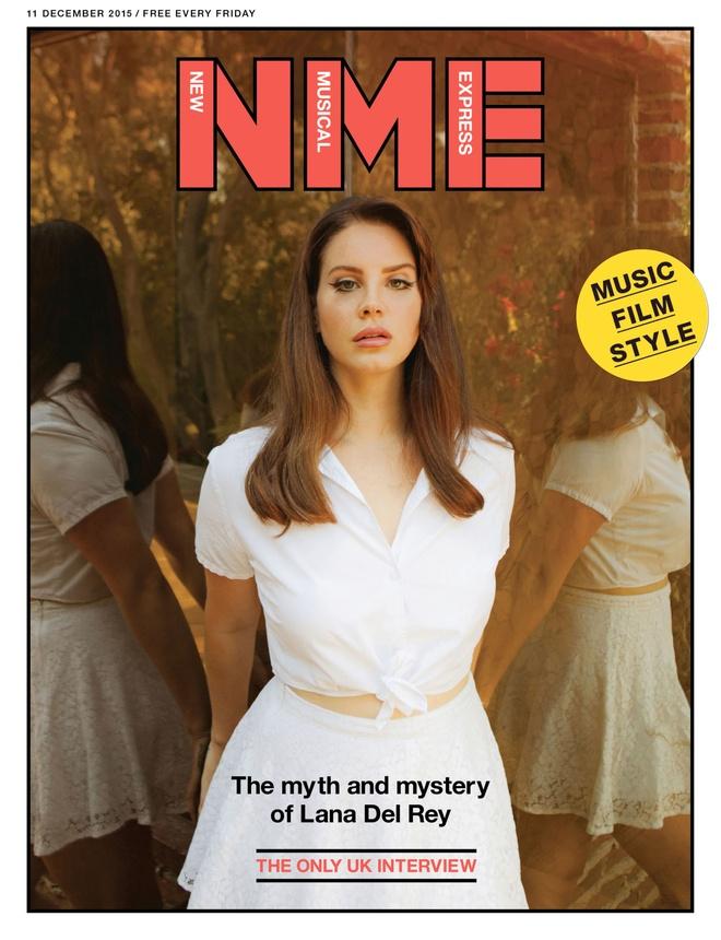 Lana Del Rey muon hat nhac phim 007 hinh anh 1