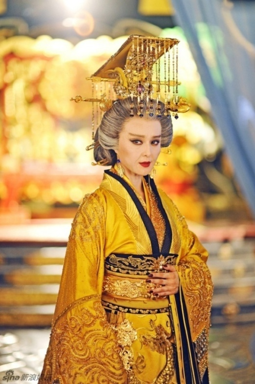 Nhung tao hinh gay tranh cai tren man anh Hoa ngu 2015 hinh anh 4