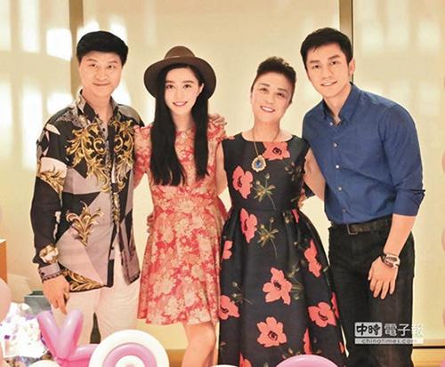 Ly Than: 'Me toi khen Pham Bang Bang het loi' hinh anh 2